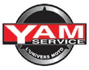 Yam service