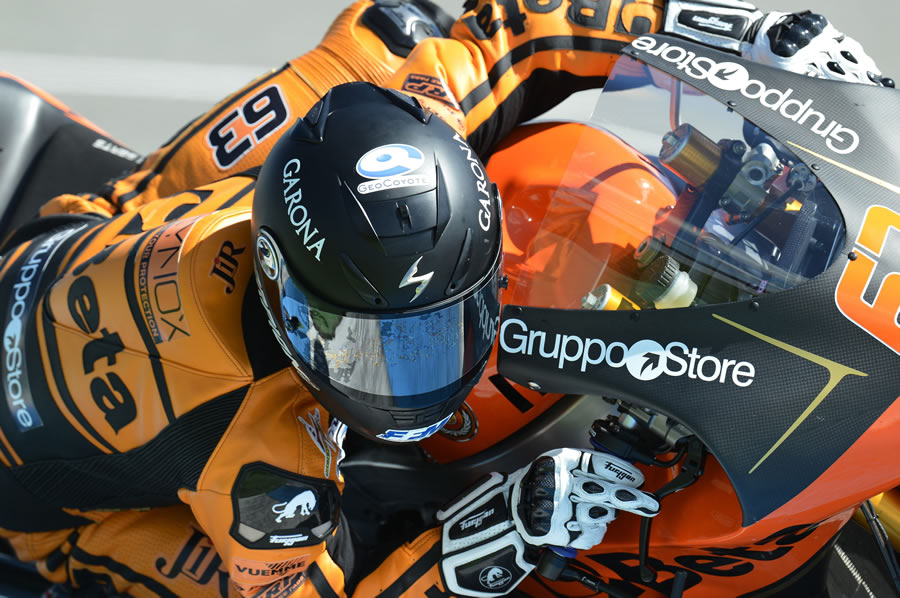 2013 00d Test Jerez 04032